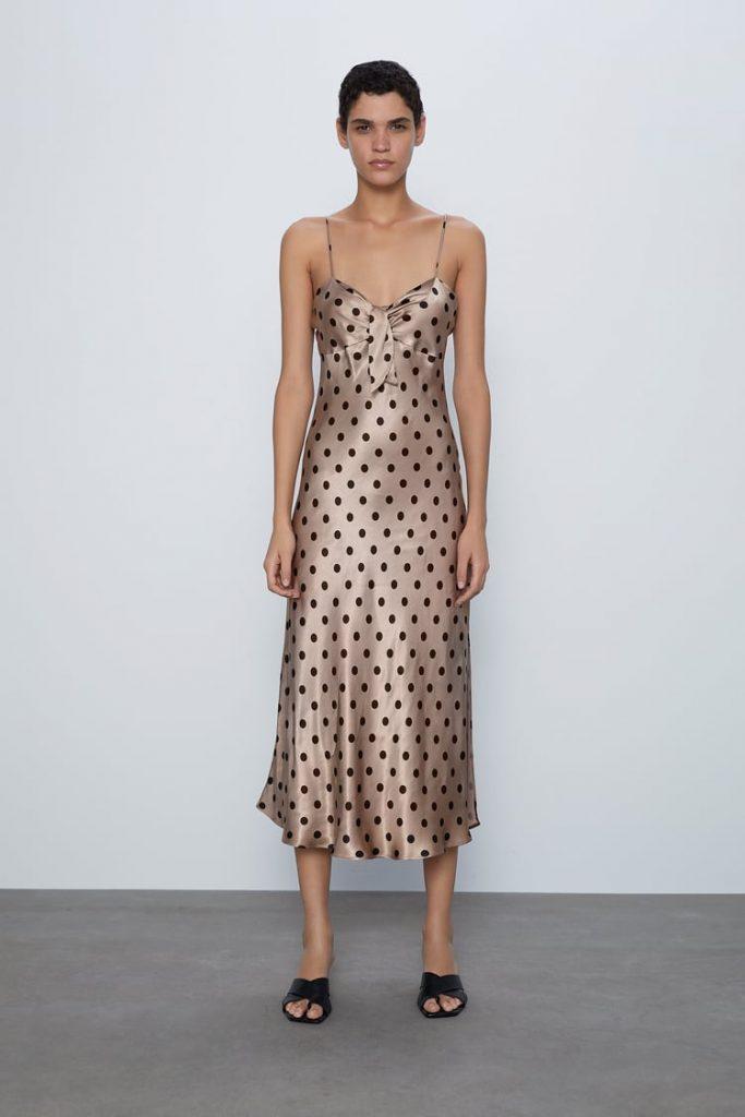 Топ 12 модных платьев на лето 2020 года