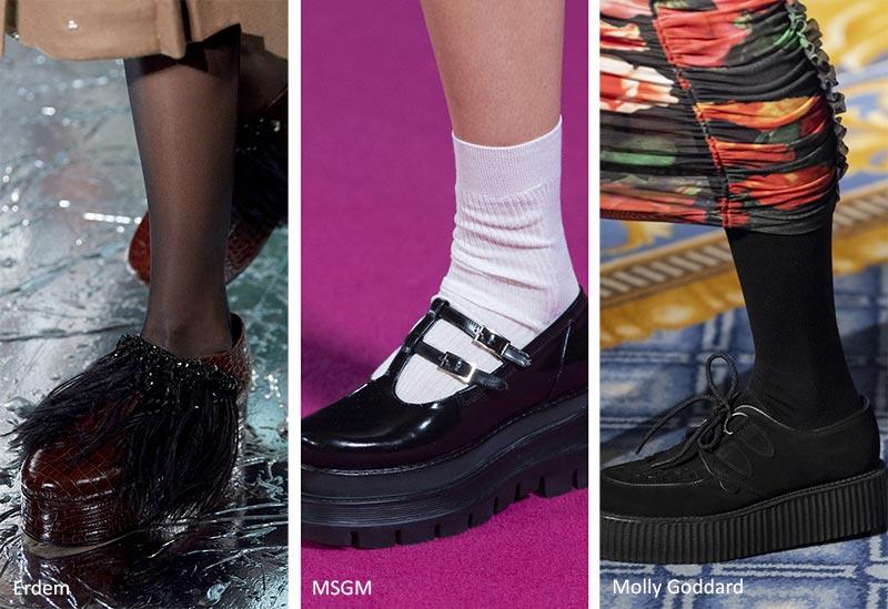Летняя обувь - тренды сезона 2020 для женщин. Самые модные босоножки в этом сезоне.
